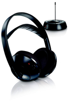 Philips Cuffie Hi-Fi wireless SBCHC8430/00