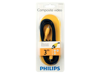 Philips cavo Composite Video SWV2223W/10