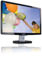 Philips Brilliance 220CW9FB/93 monitor piatto per PC