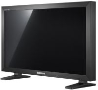 "Samsung 320TSn-2 32"" 1366 x 768Pixel Nero monitor touch screen"