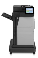 HP LaserJet Stampante multifunzione Color Enterprise M680f