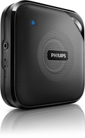 Philips altoparlante wireless portatile BT2500B/00