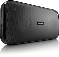 Philips altoparlante wireless portatile BT3500B/00