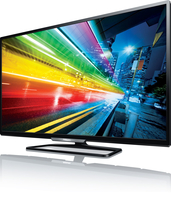 "Philips 40PFL4709/F7 40"" Full HD Nero LED TV"