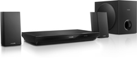Philips Home Theater 2.1 Blu-ray 3D HTB3280G/12