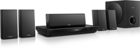 Philips Home Theater 5.1 Blu-ray 3D HTB3520G/12