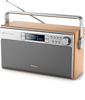 Philips Radio portatile AE5220/12