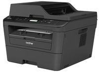 Brother DCP-L2540DN 2400 x 600DPI Laser A4 30ppm Zwart multifunctional