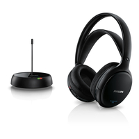 Philips Cuffia HiFi wireless SHC5200/10