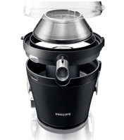 Philips Avance Collection HR1870/70 Estrattore di succo 900W Nero spremiagrumi