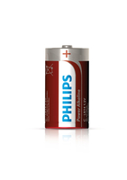 Philips Power Alkaline LR14P12FV/10