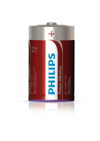 Philips Power Alkaline LR20P8FV/10