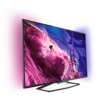 "Philips 6900 series 48PFS6909/12 48"" Full HD Compatibilità 3D Smart TV Wi-Fi Nero LED TV"