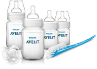 "Philips AVENT Set ""Prime Poppate"" SCD371/00"