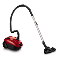 Philips PowerLife FC8322/19 A cilindro 3L 750W B Rosso aspirapolvere