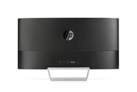 "HP Pavilion 27c 27"" Full HD VA Nero, Argento monitor piatto per PC"
