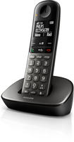 Philips XL4901DS/38 telefono