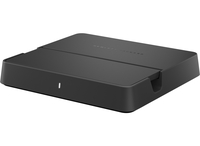 HP K6X11AA Tablet Nero docking station per dispositivo mobile