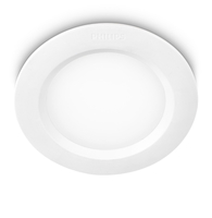 Philips myLiving 771133116 Interno Recessed lighting spot 7.5W Bianco faretto di illuminazione