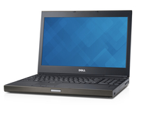 "DELL Precision M4800 2.8GHz i7-4810MQ 15.6"" 1920 x 1080Pixel Marrone Workstation mobile"
