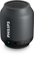Philips BT50B/00 Mono portable speaker 2W Nero altoparlante portatile