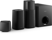 Philips Altoparlanti wireless surround cinema CSS5235Y/12
