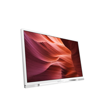 "Philips 5200 series 24PHH5210/88 24"" HD Bianco LED TV"