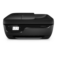 HP OfficeJet Stampante All-in-One 3830