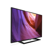 "Philips 5100 series 50PFT5100/56 50"" Full HD Nero LED TV"