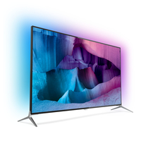 Philips 7000 series TV LED UHD 4K sottile AndroidT 65PUS7120/12