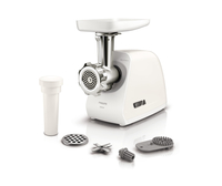 Philips Viva Collection HR2741/00 600W Bianco tritacarne