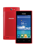 Philips CTS309RD/00 Rosso smartphone