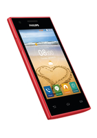 Philips CTS309RD/53 Rosso smartphone