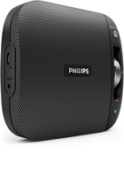 Philips BT2600B/00 Mono portable speaker 4W Nero altoparlante portatile