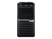 Acer Veriton M4630G 3.3GHz i5-4590 Mini Tower Nero PC