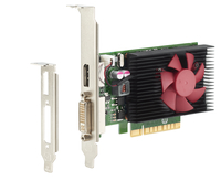 HP Scheda grafica NVIDIA GeForce GT730 GFX (2 GB) PCIe x8