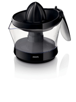 Philips Viva Collection HR2744/90 25W Nero spremiagrumi elettrico