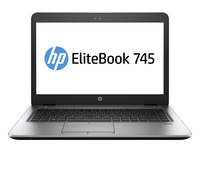 HP EliteBook Notebook 745 G3