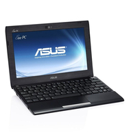 "ASUS Eee PC R052C-GRY001S 1.86GHz N2800 10.1"" 1024 x 600Pixel Touch screen Nero Netbook"