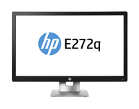 "HP Monitor QHD EliteDisplay E272q da 68,6 cm (27"") (ENERGY STAR)"