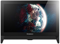 "Lenovo IdeaCentre C20-30 1.7GHz 3558U 19.5"" 1600 x 900Pixel Nero PC All-in-one"