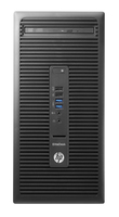 HP EliteDesk PC Microtower G2 705 (ENERGY STAR)