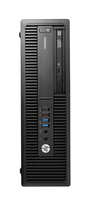 HP EliteDesk PC Small Form Factor G2 705 (ENERGY STAR)