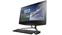 "Lenovo IdeaCentre 700 2.7GHz i5-6400 23.8"" 3840 x 2160Pixel Touch screen Nero PC All-in-one"
