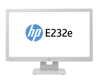 "HP Monitor EliteDisplay E232e da 58,4 cm (23"") (ENERGY STAR)"