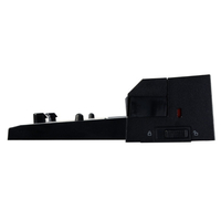 DELL 452-11420 Nero replicatore di porte e docking station per notebook