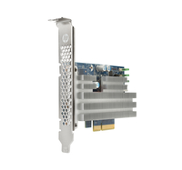 HP Unità SSD PCIe 256 GB Z Turbo Drive G2 (Z2 MB)