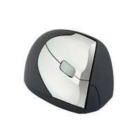 R-Go Tools Minicute EZ Evolution mouse verticale destro senza fili