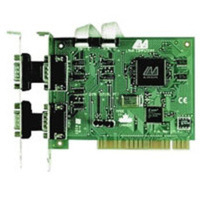 C2G Lava Quattro-PCI Quad 16550 DB9 Serial Card PCI 4-Port scheda di interfaccia e adattatore