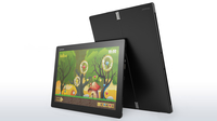 Lenovo IdeaPad Miix 700 WIN CH Touch 256GB Nero tablet